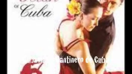 Cubamar - Cantinero de Cuba