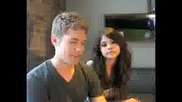 Selena Gomez & Drew Seeley Another Cinderella Story Q&a!
