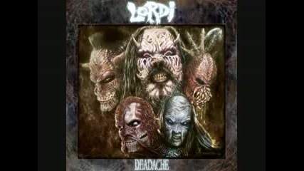 Lordi - Monsters Keep Me Company