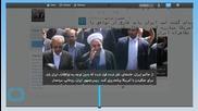Netanyahu Launches Farsi Twitter Account to Engage Iranians
