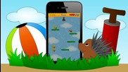 Saveball for iphone and ipod touch