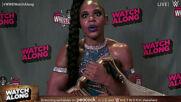 Bianca Belair reflects on historic WrestleMania moment: WrestleMania Watch Along, April 10, 2021