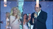 Емилия и Сакус Кукус - Не оставай тук ( Media Planeta Tv )