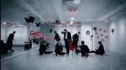 [dance Practice] Monsta X – Hero (halloween ver.)