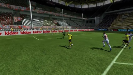 Marco Reus   Fifa13
