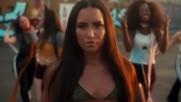 Jax Jones - Instruction feat. Demi Lovato & Stefflon Don ( Официално Видео )
