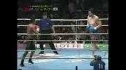 K1 Badr Hari Highlight - Epic fighting style Badr Hari