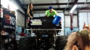 Gypsy Sisters Als Ice Water Bucket Challenge