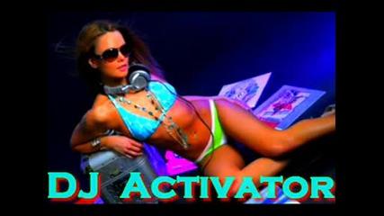 Dj Activator - Yeah (club mix)