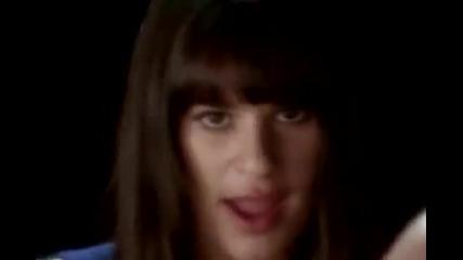 Glee - Клуб Веселие - It's Not Right but It's Okay ( whitney Houston )