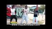 Elephant Man, Burro Banton, T.o.k - Rah Rah Medley