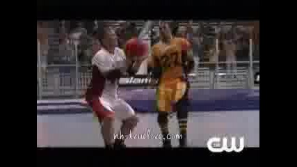 One Tree Hill Season 6 Episode 6 Promo