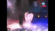 Ангел & Моисей, Хелоуин концерт, X Factor