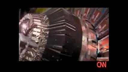 Lhc Cern Large Hadron Collider