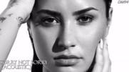 •превод• 14. Demi Lovato - Sorry not sorry /acoustic/