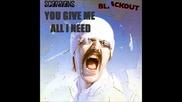 Scorpions - Blackout - full album (1982)
