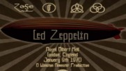 Led Zeppelin - Heartbreaker (live)