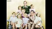 The Goebbels Children Apologize