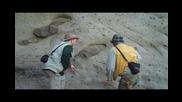 !!! Откриха следи от динозавьр в Австралия !!!