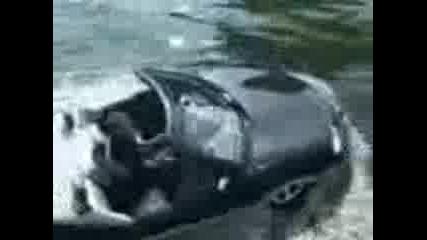 2010 water car