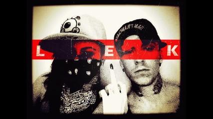 Pavell ft. Venci Venc' & Slo Mo - L E K (clique cover) 2013
