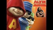 Alvin & The Chipmunks Wwe Themes Mark Henry
