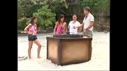 Survivor: Островите на перлите - 16 декември 2008 г. - Роднинска битка