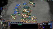 MetHiX побеждава Liquid Taeja - Starcraft II Legacy of the Void