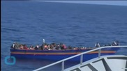EU Approves Naval Operation Targeting Human Smugglers in Mediterranean