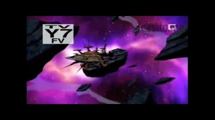 Ben 10: Omniverse - Season 01 Episode 11 - Outbreak