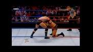 Wwe Bragging Rights 2010 Randy Orton vs Wade Barrett (w/john Cena) Wwe Championship