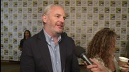 'The Hunger Games: Mockingjay Part 2' Comic-Con Interview: Francis Lawrence