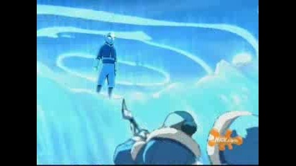 Avatar - The Last Airbender - Fort Minor