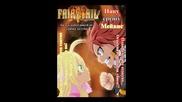 Fairy Tail Omake - Natsu vs Mavis {bg sub}