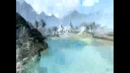 Dino Crysis S Dx10 - Трейлър