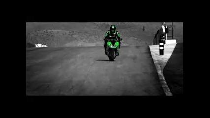 Kawasaki Ninja Zx - 6r 2009