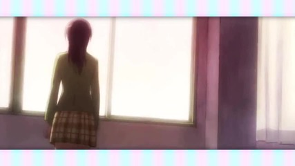 [misaki x Usui] You're in my heart