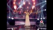 Ceca Raznatovic 2013 - Poziv - Ami G Show - Prevod