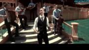 Премиера !!! Predrag Bosnjak - Lud za tobom - Official Video 2016 (bg,sub)