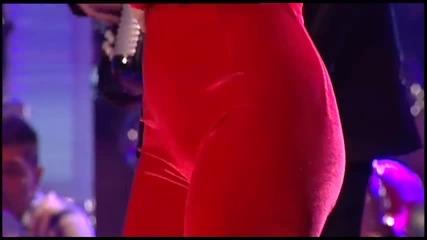 Mina Kostic - Bice mi svaka noc - GNV - (TV Grand 01.01.2015.)