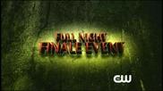 Supernatural Сезон 6 Финал