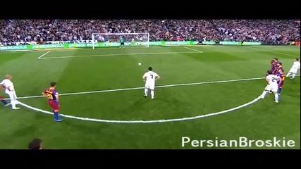 Cristiano Ronaldo 2011 Fresh To Death Hd