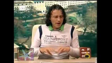 Деян Неделчев - Господари на Ефира - много смях