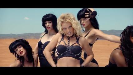 (премиера) Britney Spears - Work Bitch