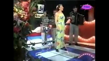 Vesna Zmijanac - Posle svega dobro sam - ZaM - (TV Pink 1997)
