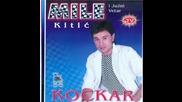 Mile Kitic - 1986 - Istinu ti u ocima citam