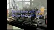Fergie - Clumsy (karaoke)