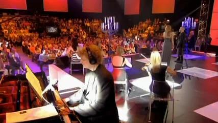 /превод/ Celine Dion - Caruso (ft. Florent Pagny)
