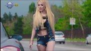 Кристиана ft. Manuel - Диги дай, дай / Официално видео - 720p