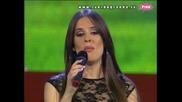 Mirjana Aleksić - Kad ja pođoh na Bembašu (Zvezde Granda 2010_2011 - Emisija 12 - 18.12.2010)
